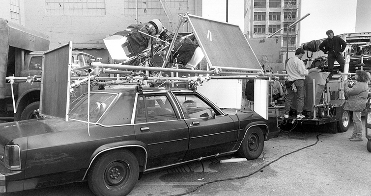 A Cheap Trick to Lighting a Daylight Interior Car Scene — Khondji Still