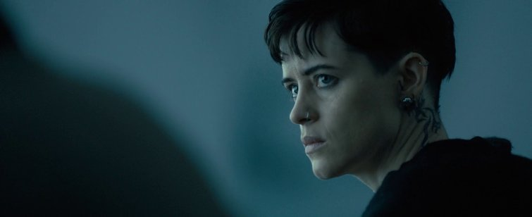 3 Strange Angles to Liven up Your Dialogue Scenes - Claire Foy