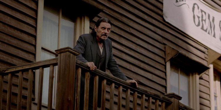 A Landscape of Sound: An Interview with Sound Designer Mandell Winter — Deadwood: The Movie