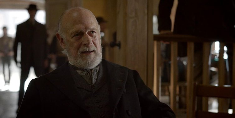 A Landscape of Sound: An Interview with Sound Designer Mandell Winter — Authenticity in Deadwood: The Movie
