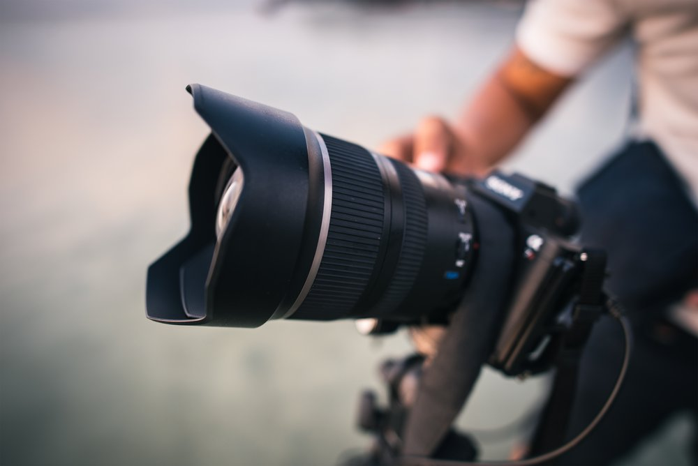 7 Essential Buy Guides for Cameras, Gear, and Equipment