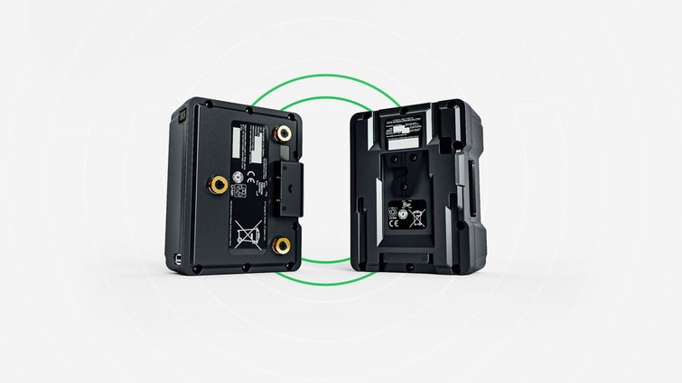 Gold Mount vs. V-Mount: Which Is Your Best Choice? — Battery Mounts