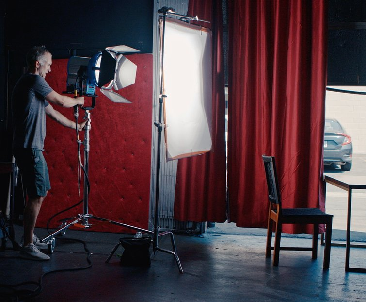 The King of Daylight Brightness — An Introduction to HMIs - Lighting a Scene