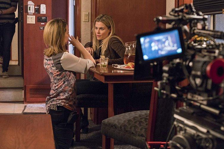 Industry Insights: Interview with Makeup Artist Kaela Dobson - Filming Jessica Jones