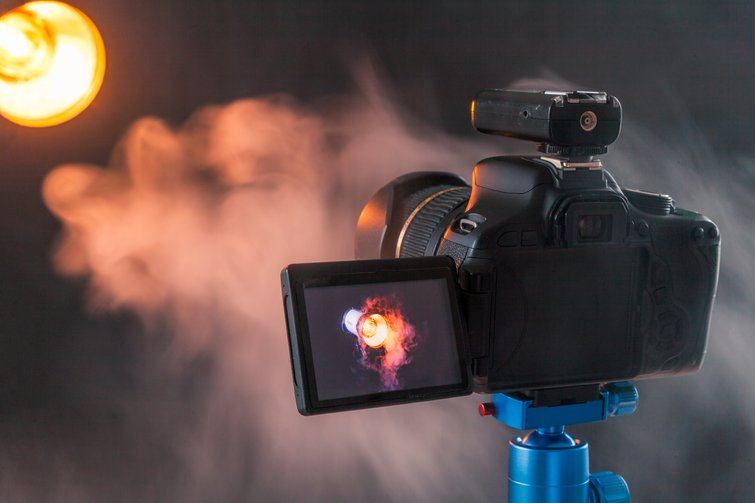 A Guide to Shooting Interviews as a One-Person Crew — Lighting Setup