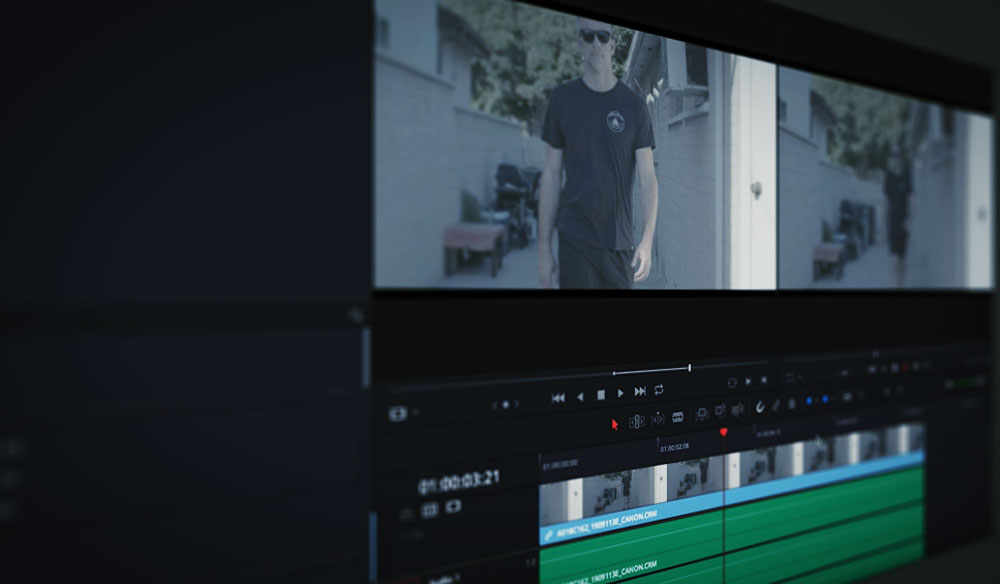 Working with Super Slow Motion in DaVinci Resolve