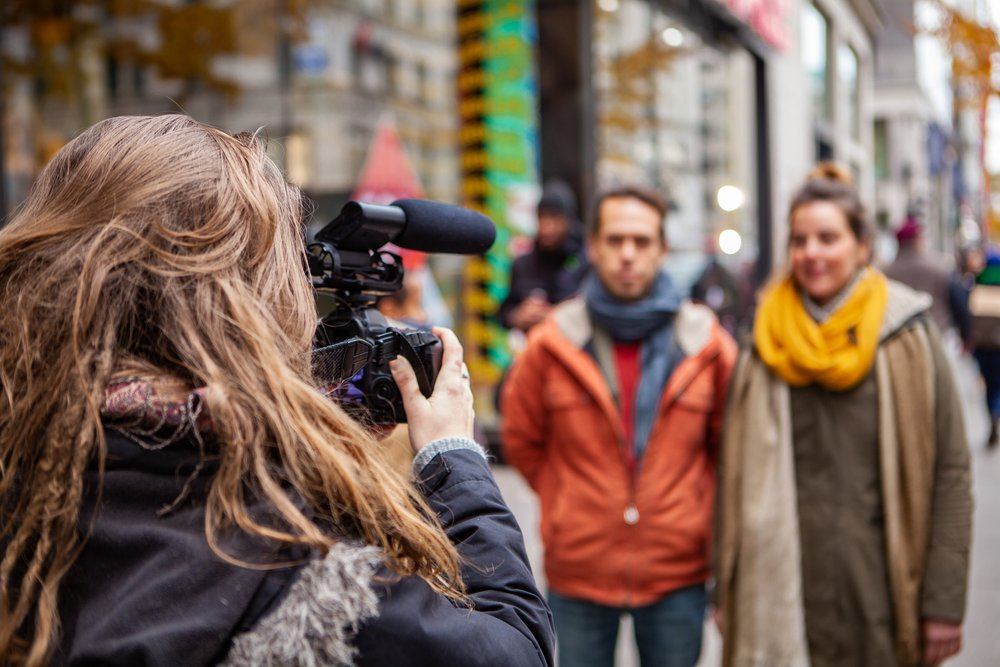 A Guide to Developing Questions During Documentary Interview Shoots