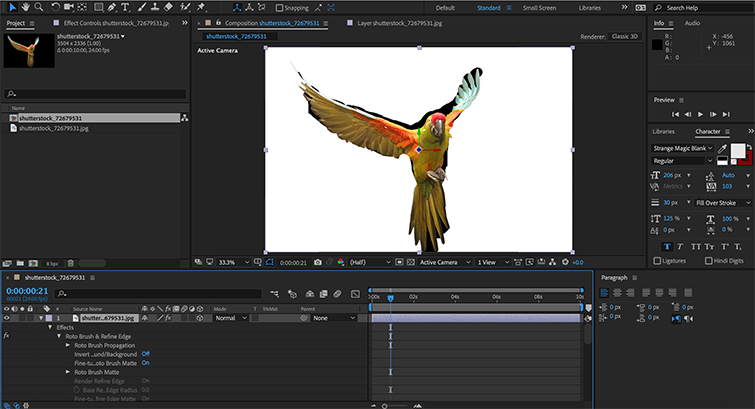 The Best Video Editing Programs: Final Cut Pro vs. Premiere Pro — After Effects