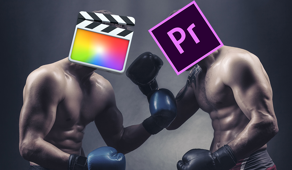 The Best Video Editing Programs: Final Cut Pro vs. Premiere Pro