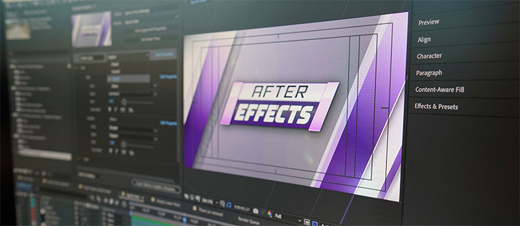 Creative Cloud - Increased performance and speed