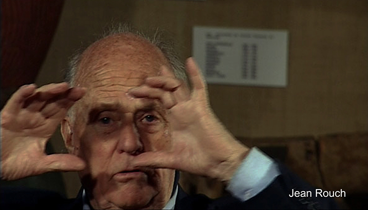 The Rules of Cinema Verite Documentary Filmmaking — French Filmmaker Jean Rouch