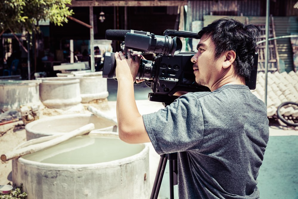 The Secrets of Making Money as a Documentary Filmmaker