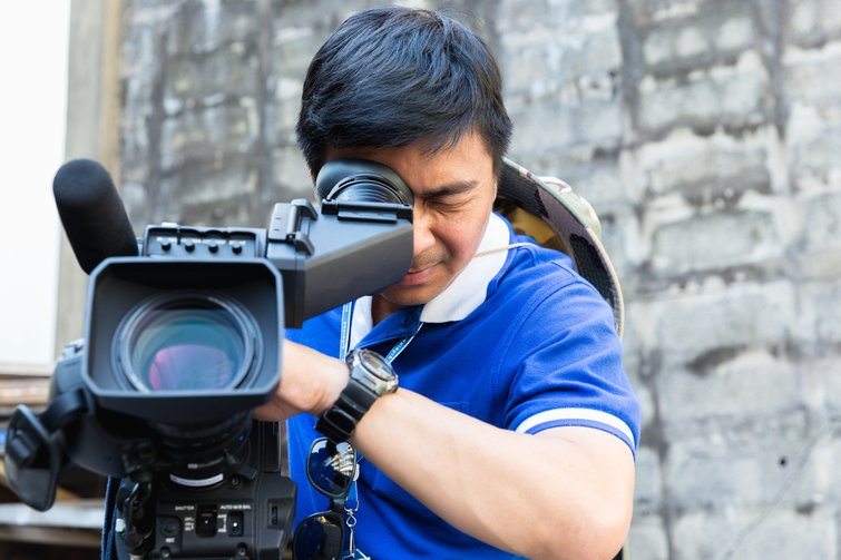 The Secrets of Making Money as a Documentary Filmmaker — Finding Grants