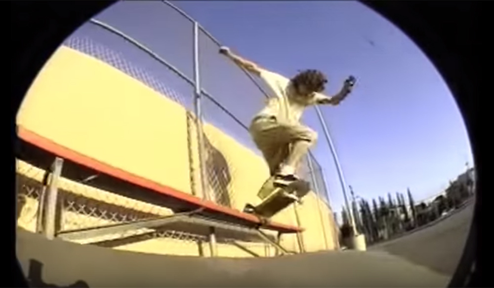 The History of Skate Videography: The Unsung Hero of Cinéma Vérité