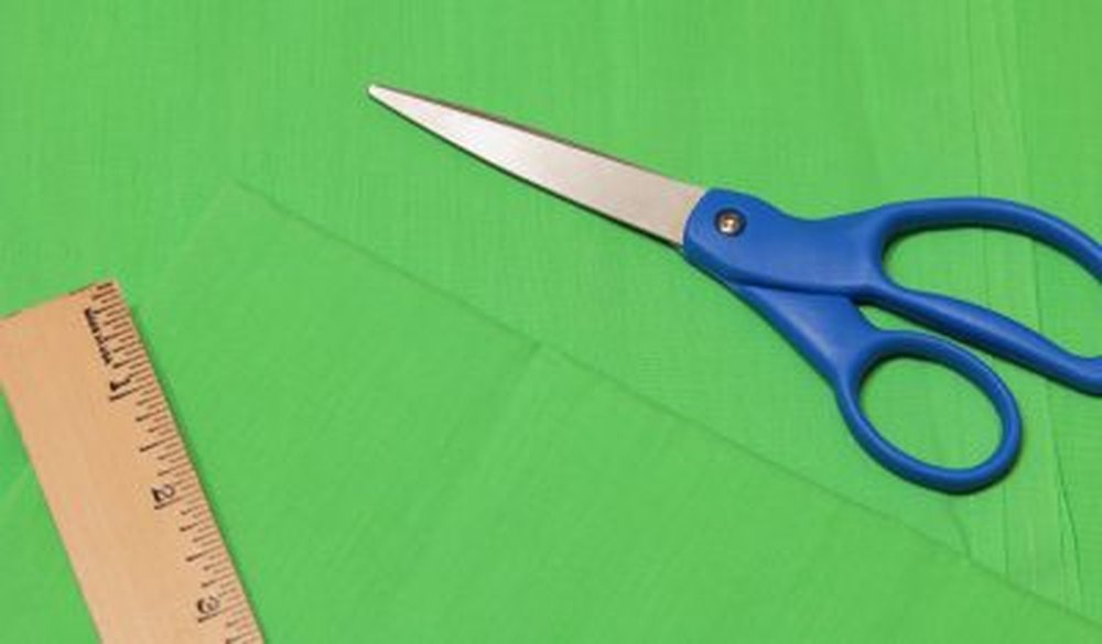 How To Make A Diy Green Screen On A Budget Premiumbeat