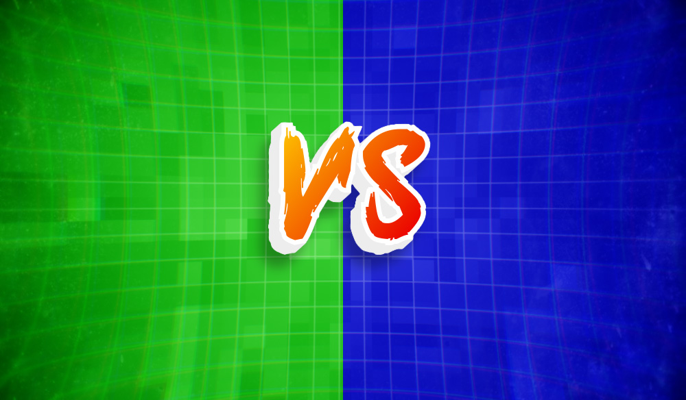 Blue Screen Vs. Green Screen: Which One Do You Need?
