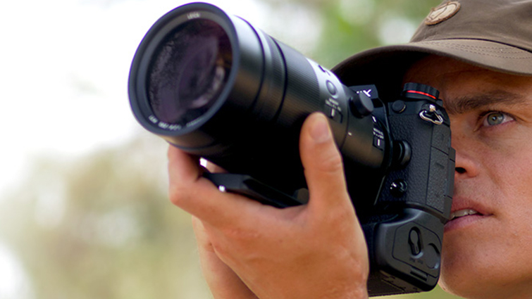 Big New Panasonic Firmware Update for Mirrorless Cameras — Panasonic G9 Camera