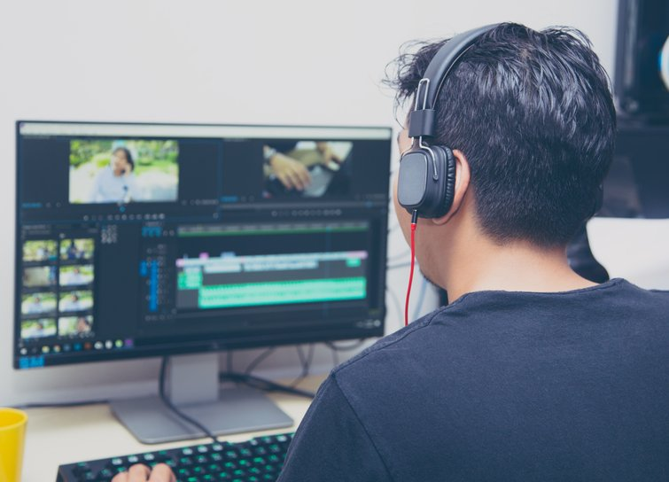 Getting Hired for a Video Production Company Job — Finding the Right Job