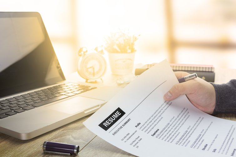 Getting Hired for a Video Production Company Job — Your Resume