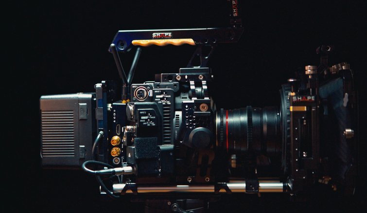 5 Reasons to Invest in a Dependable Camera Cage — SHAPE Camera Cage