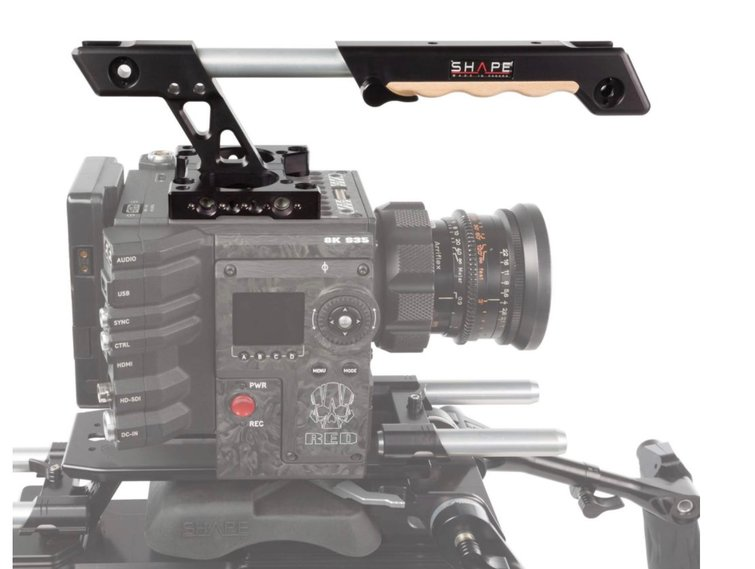 5 Reasons to Invest in a Dependable Camera Cage — Better Ergonomics