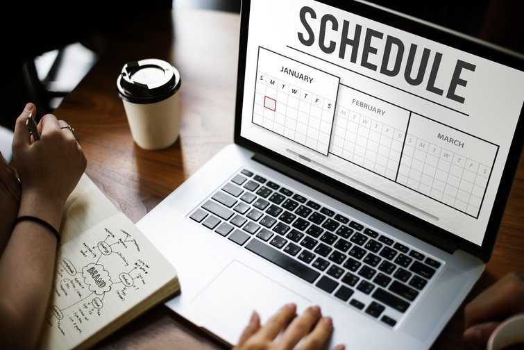 Build a Foolproof Budget for Your Short Film or Video — Outline Your Schedule
