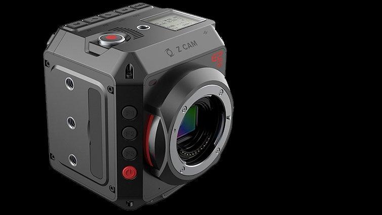 Z-CAM: Affordable Cinema Cameras You Might Not Know About — Z CAM E2G