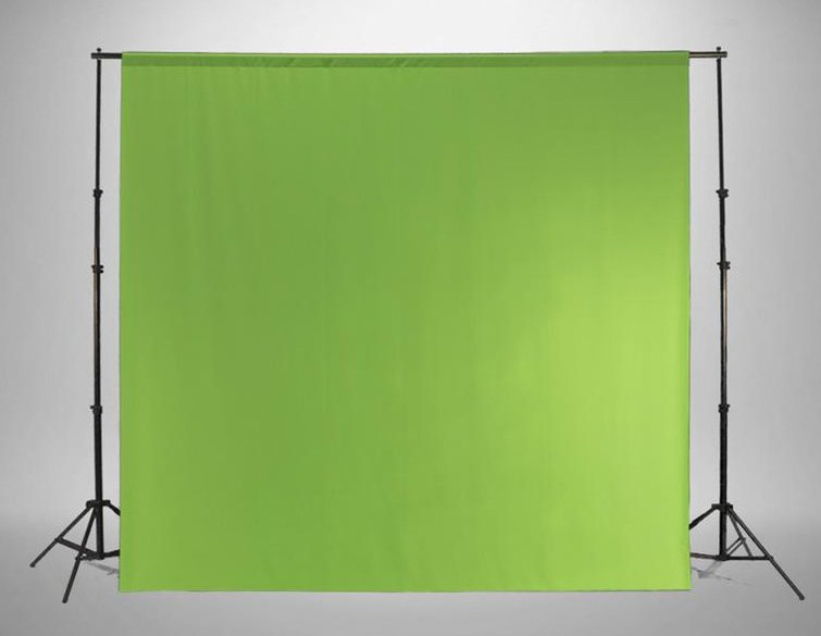 Digital Green Screen