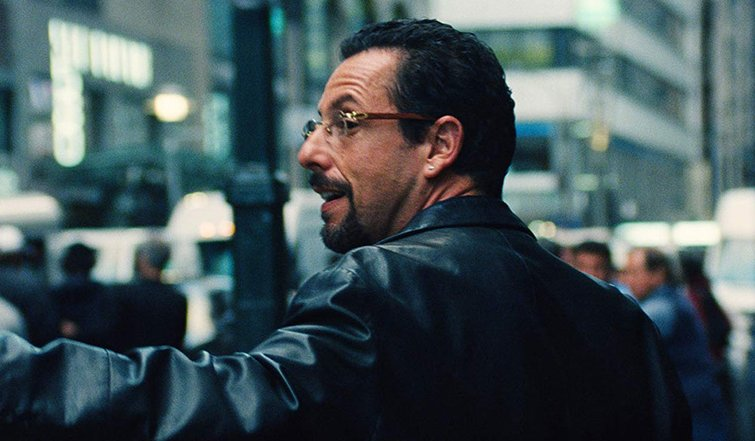 "7 Filmmaking Insights from Modern Film and Television — Adam Sandler in ""Uncut Gems"""