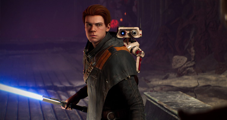 Is Star Wars Served Better Outside of the Movies? — Star Wars Jedi: Fallen Order by Respawn Entertainment
