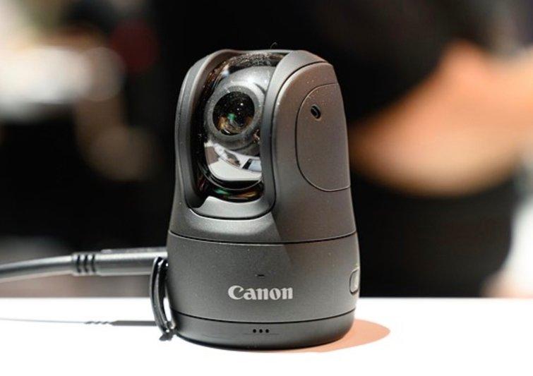 What Film Technologies Will Define the Next Decade? — Canon's Smart Cam