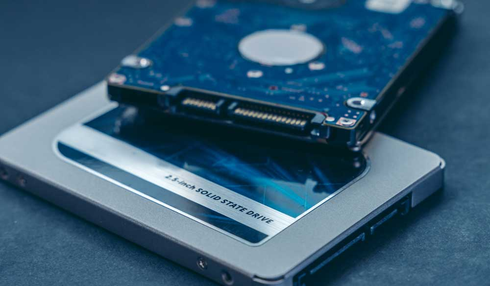 A Shortage in NAND Flash Memory Could Raise SSD Prices