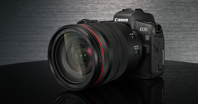 The Most Exciting Camera News and Rumors of 2020 — Canon EOS R