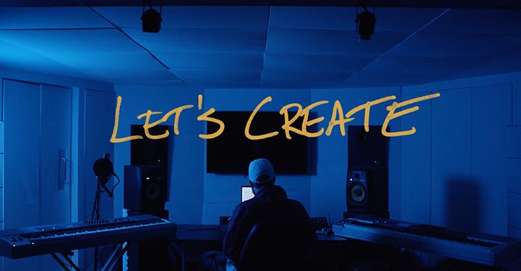 Signature Series - Let's Create