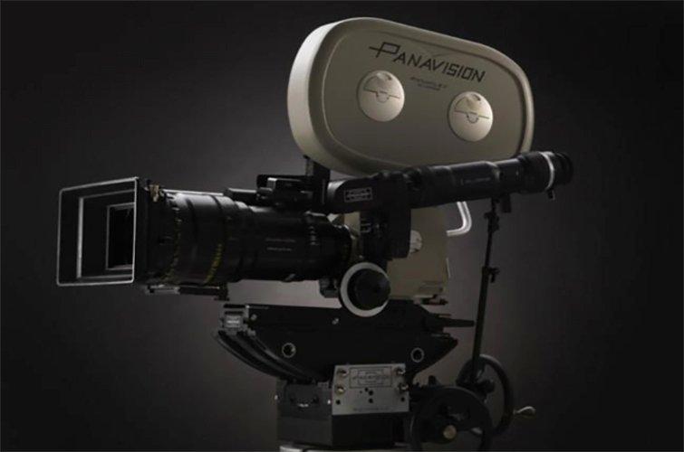 Panavision Panaflex Millennium XL2 Camera