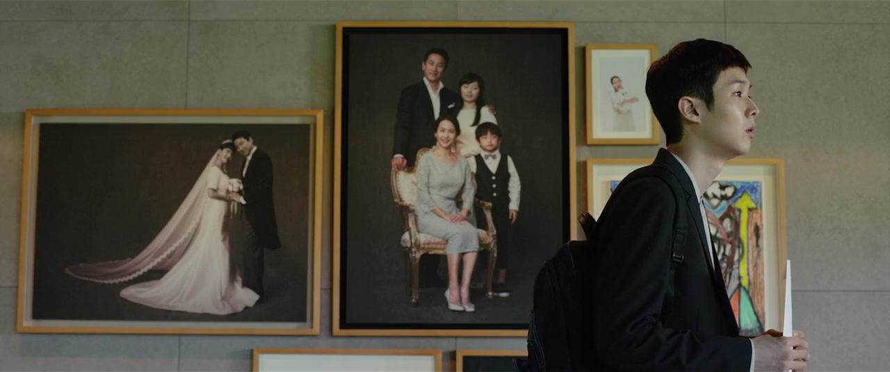 Academy Award-Nominated Editor Jin-mo Yang Shares His Secrets — Woo-sik Choi in Parasite