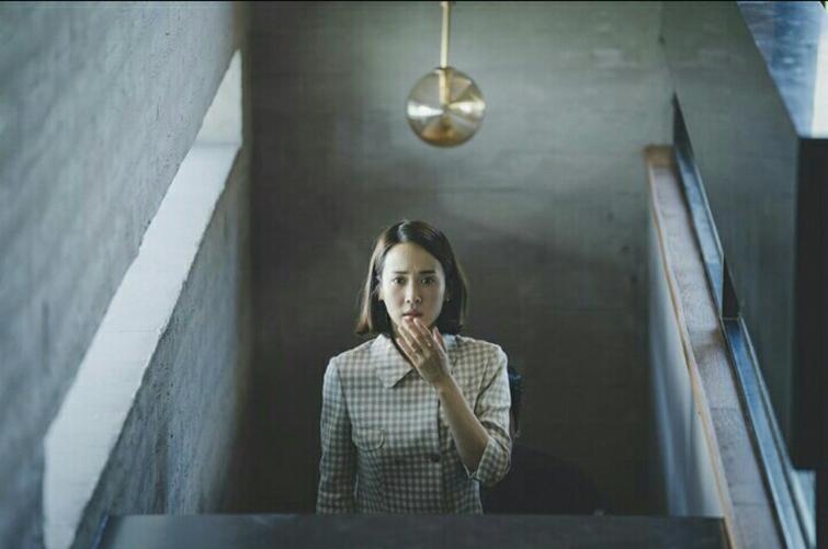 Academy Award-Nominated Editor Jin-mo Yang Shares His Secrets — Yeo-jeong Jo in Parasite