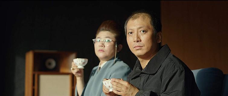 Academy Award-Nominated Editor Jin-mo Yang Shares His Secrets — Myeong-hoon Park and Jeong-eun Lee in Parasite