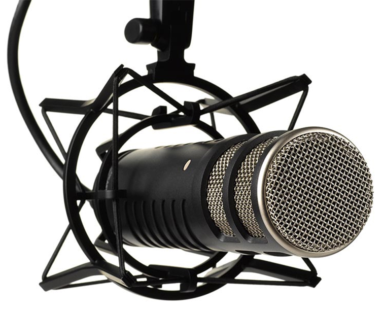 The Best Microphone Setups for Every Type of Podcaster — Rode Procaster