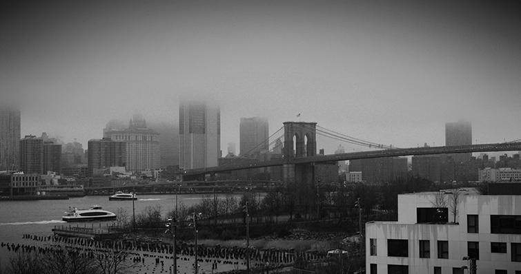 The Borough of Manhattan