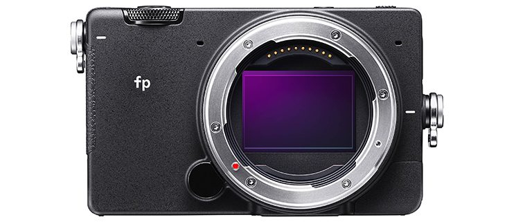 Should Filmmakers Invest in a 120fps RAW Sigma fp? — Upcoming Release Date for Sigma fp Firmware Update