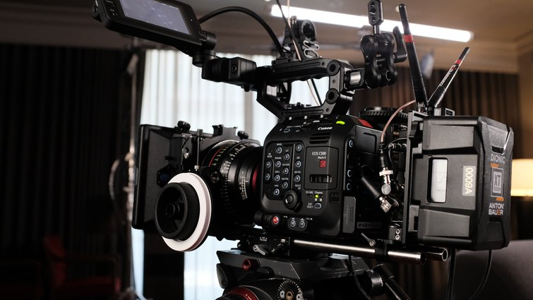 Is the Canon C500 Mark II the Best Documentary Camera? – Review