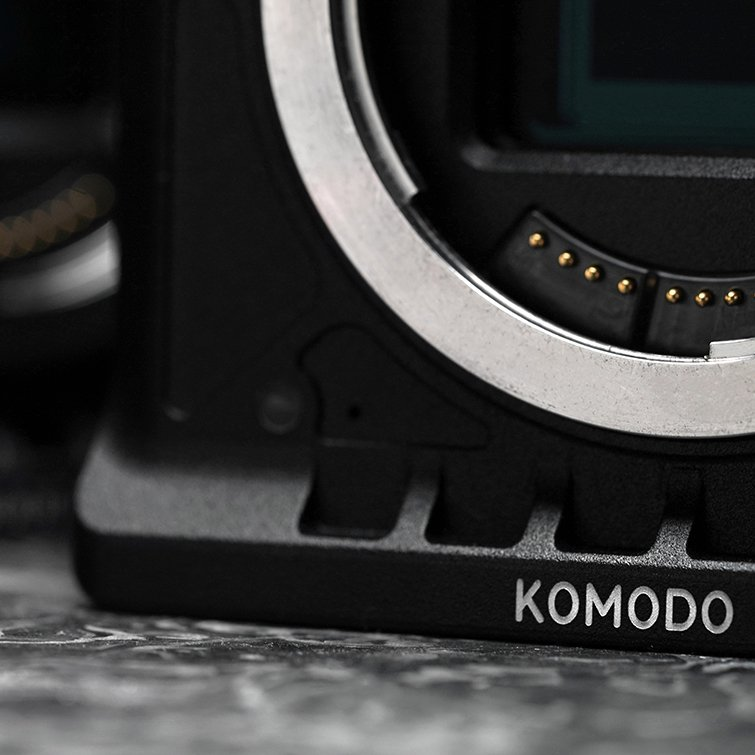 Hot Takes: The Questionable Future of RED Cameras — RED Komodo