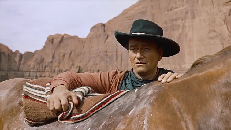A Guide to the Basic Film Genres (and How to Use Them) — John Wayne in The Searchers