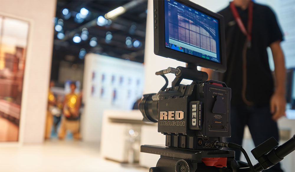 Hot Takes: The Questionable Future of RED Cameras