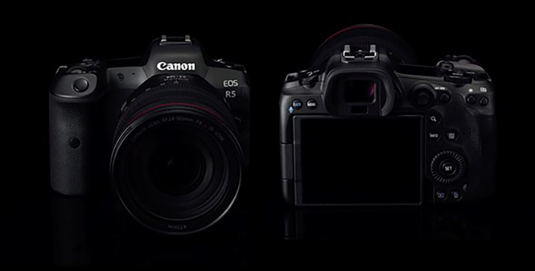 The Canon EOS R5 and the New Age of 8K Video — 8k Video and the Canon EOS R5