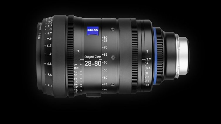 Zeiss Compact Zoom Line
