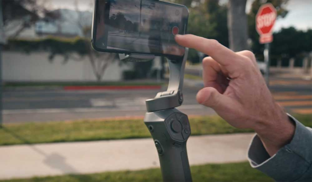 5 Things You Need to Know About Filming with iPhone Gimbals