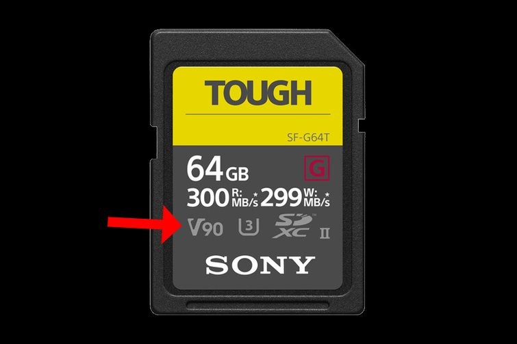 Learn How to Pick the Best Media Card for Your Camera — SD Card Video Speed Classifications