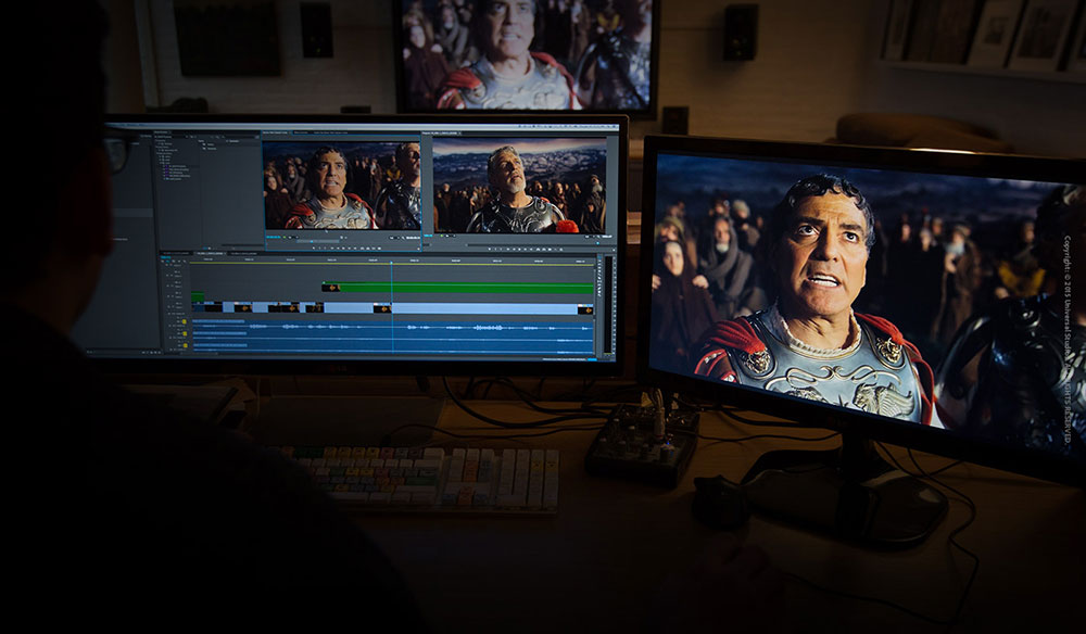 7 Noteworthy Films Edited with Adobe Premiere Pro